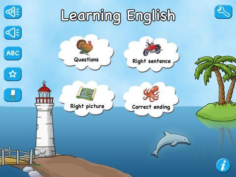 Comprehension app.