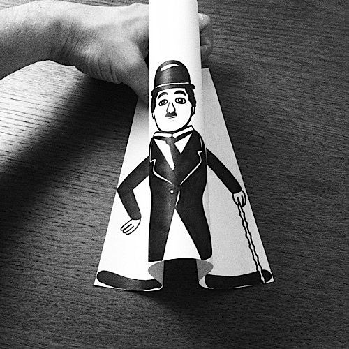 Super Creative Drawings on Paper | Abduzeedo Design Inspiration