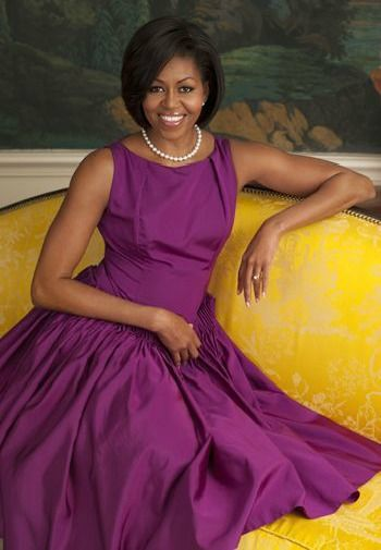 Michelle Obama , U.S. First Lady is known for her impeccable style sense and her All American style sense has got thumbs up from the fashionistas. From her first time as the first lady...
