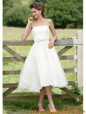 Vestido de novia al aire libre – Vestidos de noche populares foto ...