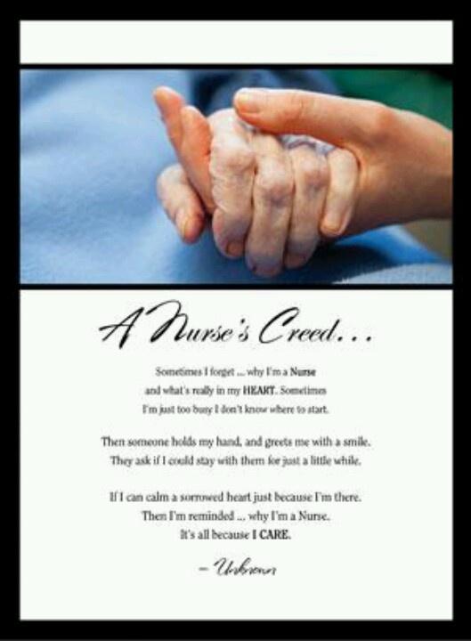nurses poems and quotes quotesgram