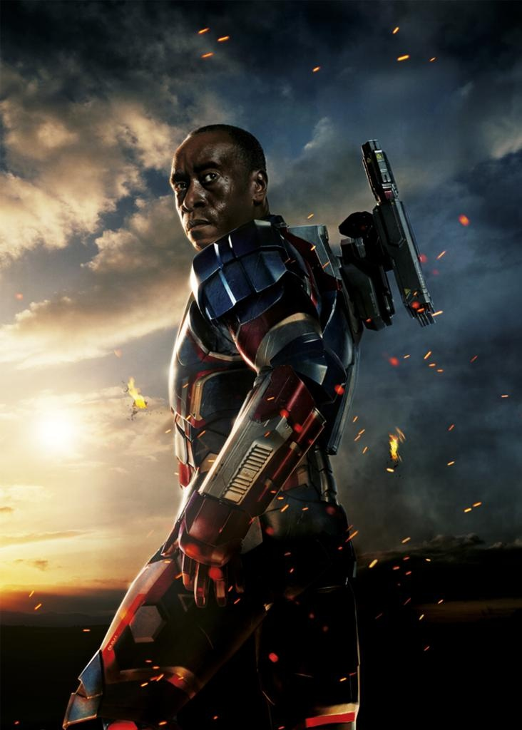 17 best The Iron patriot images on Pinterest | War machine, Irons ...