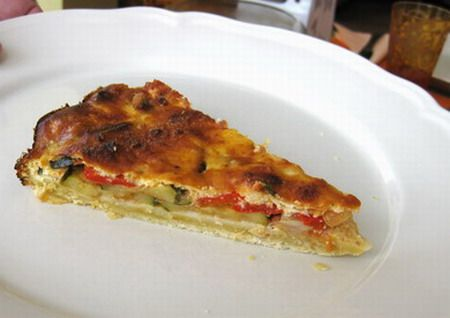 Egy finom Cukkinis lepény - Mirza módra ebédre vagy vacsorára? Cukkinis lepény - Mirza módra Receptek a Mindmegette.hu Recept gyűjteményében!