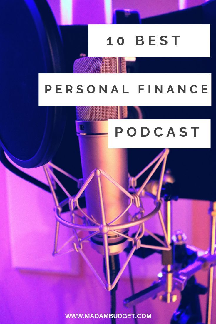 10 Best Personal Finance Podcast To Achieve Financial Freedom