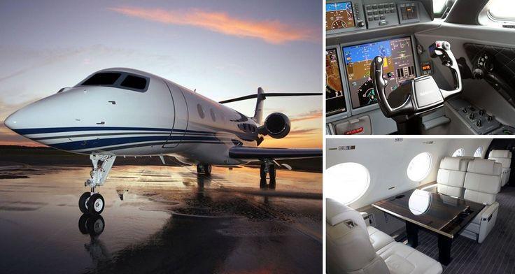 Step Inside Rupert Murdoch's Luxurious $84 Million Private Jet - https://technnerd.com/step-inside-rupert-murdochs-luxurious-84-million-private-jet/?utm_source=PN&utm_medium=Tech+Nerd+Pinterest&utm_campaign=Social