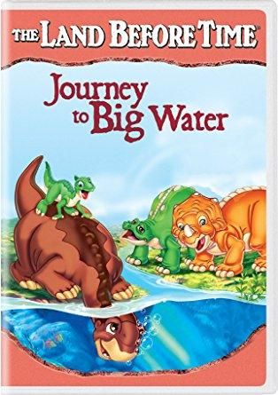 Kenneth Mars & Miriam Flynn & Charles Grosvenor-The Land Before Time: Journey to Big Water