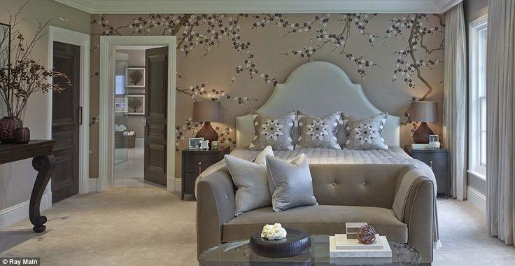 90 best doors images on pinterest living room dining for Interior designers based in london