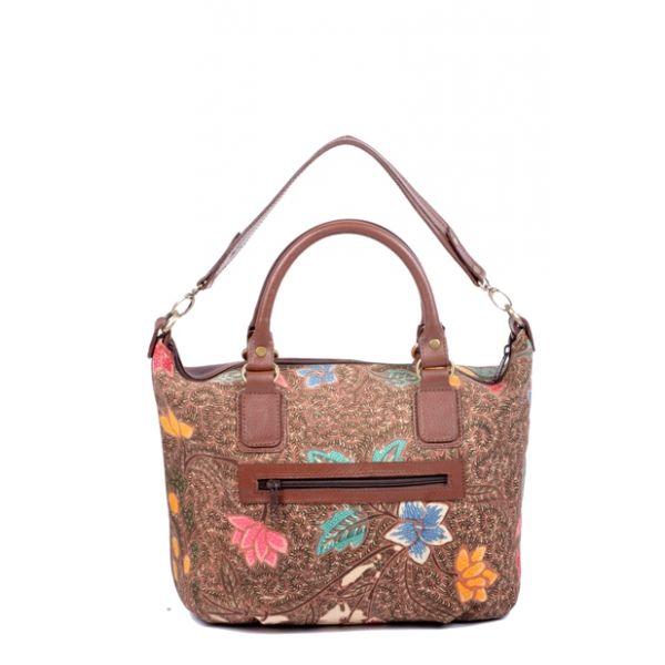 ALISANDRA - Batik Bag - Bags