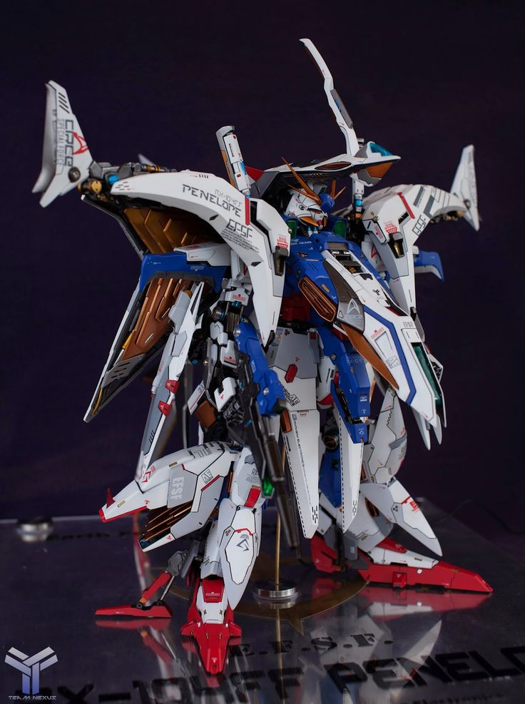 144 Best Images About Spa Decor On Pinterest: 17 Best Images About Gundam Model On Pinterest