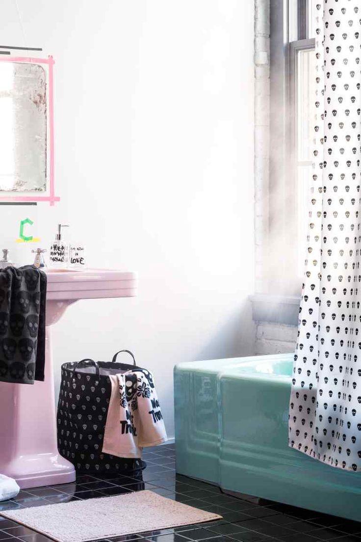 Tenda doccia fantasia | H&M