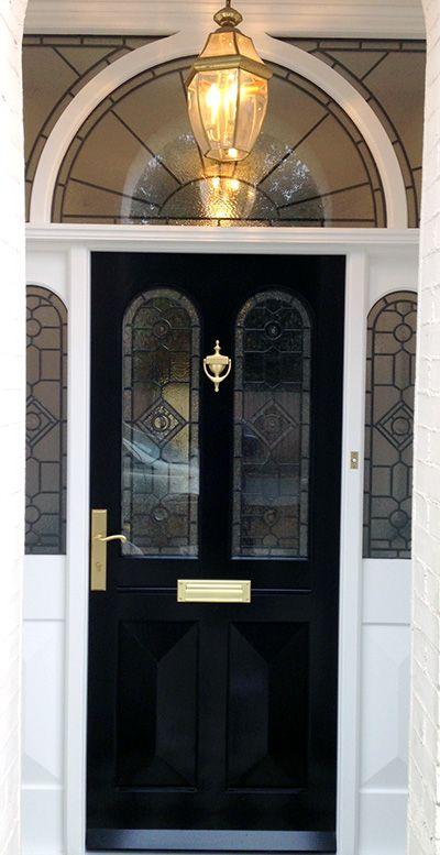 edwardian front doors - Google Search
