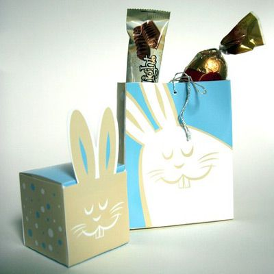 90 best easter packaging images on pinterest easter eggs bunny easter packaging by lynne negle Images