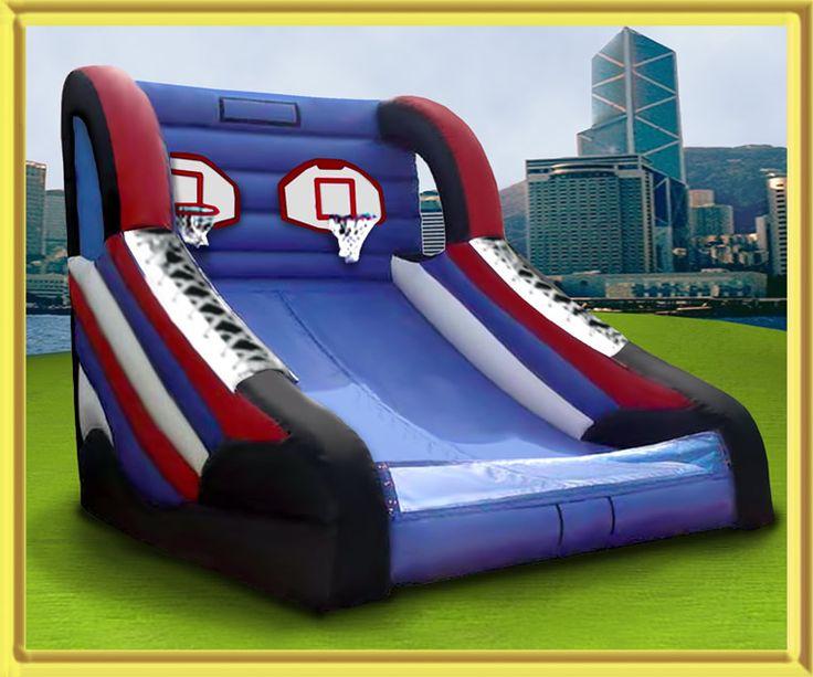 Big Bounce Fun House Rentals - Inflatables & Moonbounces