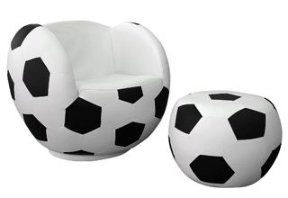 soccer chairs