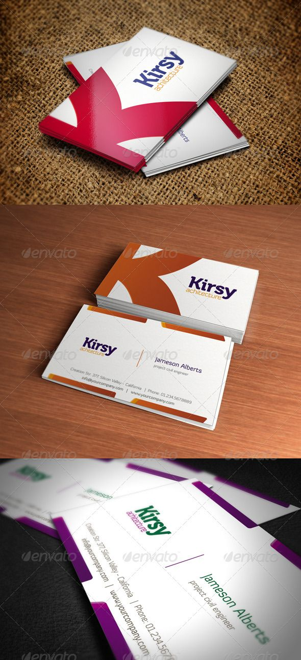 Best 25+ Architecture business cards ideas on Pinterest   Business ...