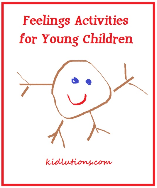 It is important for students to learn and understand the feellings they have.  I will use these activities to model socially appropriate ways for children to deal with their feelings.