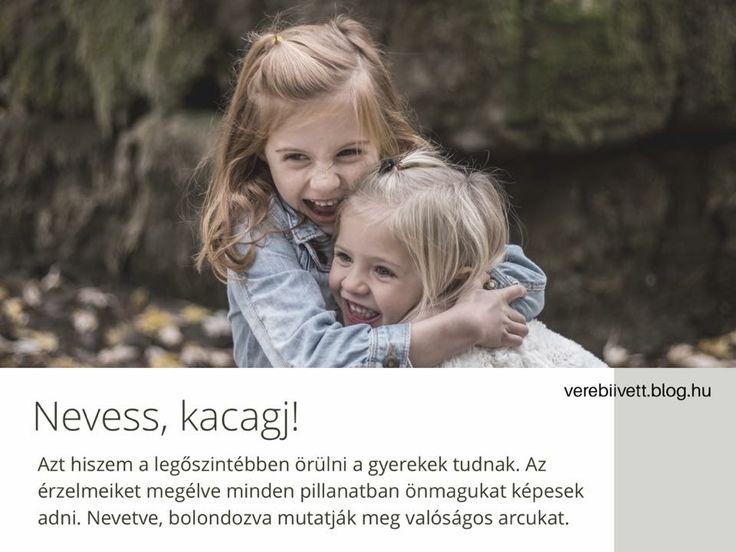 facebook/Új utakon - Légy önmagad  http://verebiivett.blog.hu