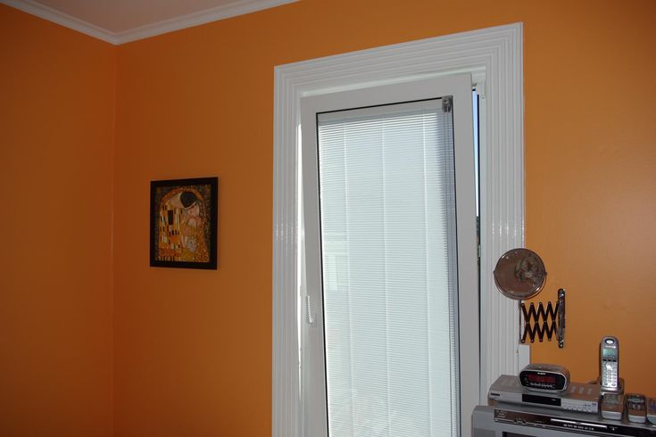 Magnetic Window Blinds Shades