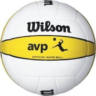 avp volleyball ( beach volleyball)
