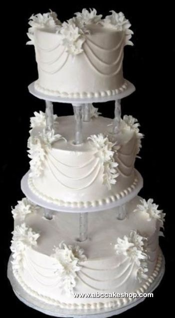 32 best images about Wedding Cakes on Pinterest ...