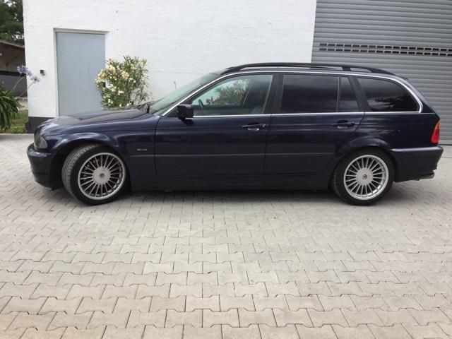 BMW 328 i touring 1999