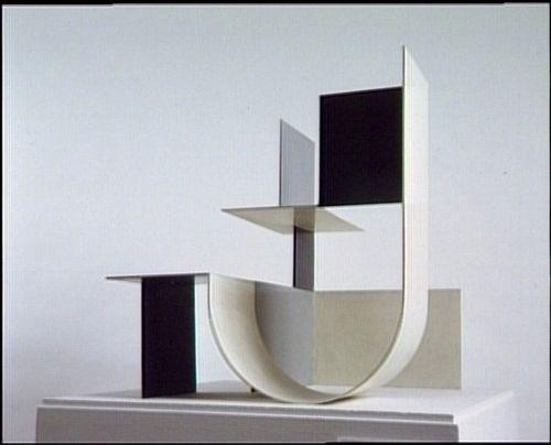 KATARZYNA KOBRO - Spatial Sculpture