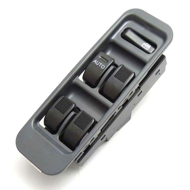 Interruptor Principal de La Ventana de energía Para Daihatsu Sirion Terios Serion YRV 1998-2001 84820-97201/84820-B5010