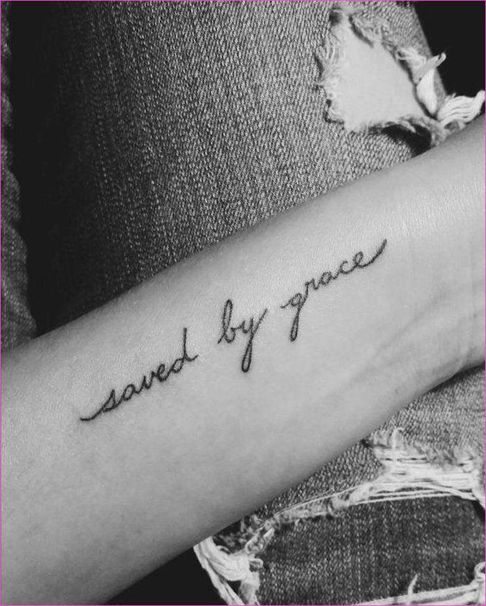 Tattoo Sprüche Tattoo Sprüche Schriftzug Tattoo Und
