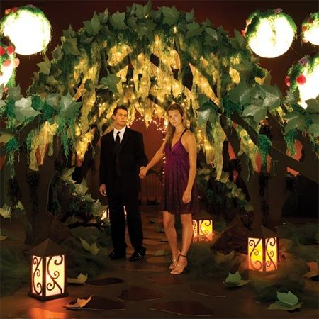 81 best images about 2016 Prom Themes on Pinterest ...