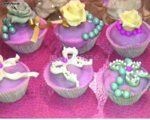 Le 25 migliori idee su Mini Torte Nuziali su Pinterest ...