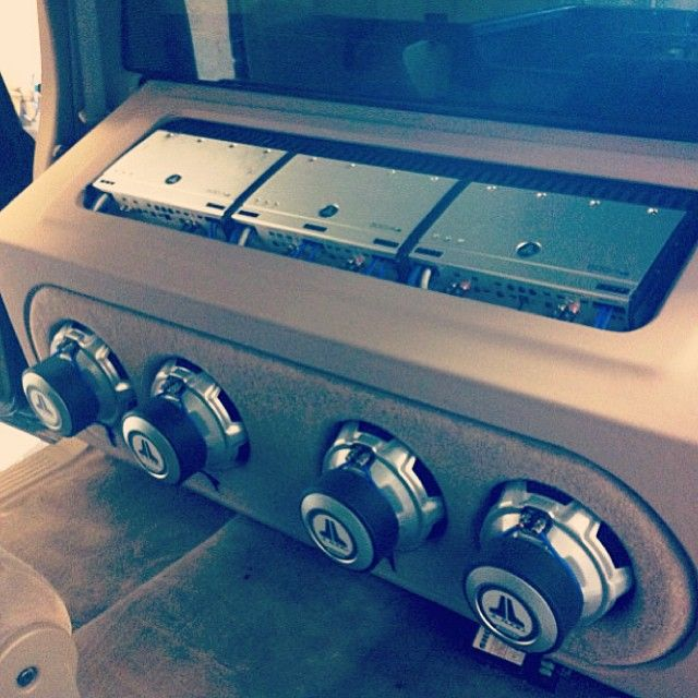 18 best Alpine Sound Systems images on Pinterest | Bespoke cars, Car ...
