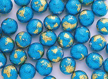 Milk Chocolate World Globes: 5 LBS Madelaine Chocolate Company http://www.amazon.com/dp/B003EMXTUY/ref=cm_sw_r_pi_dp_eoUItb0BSFANEDNN