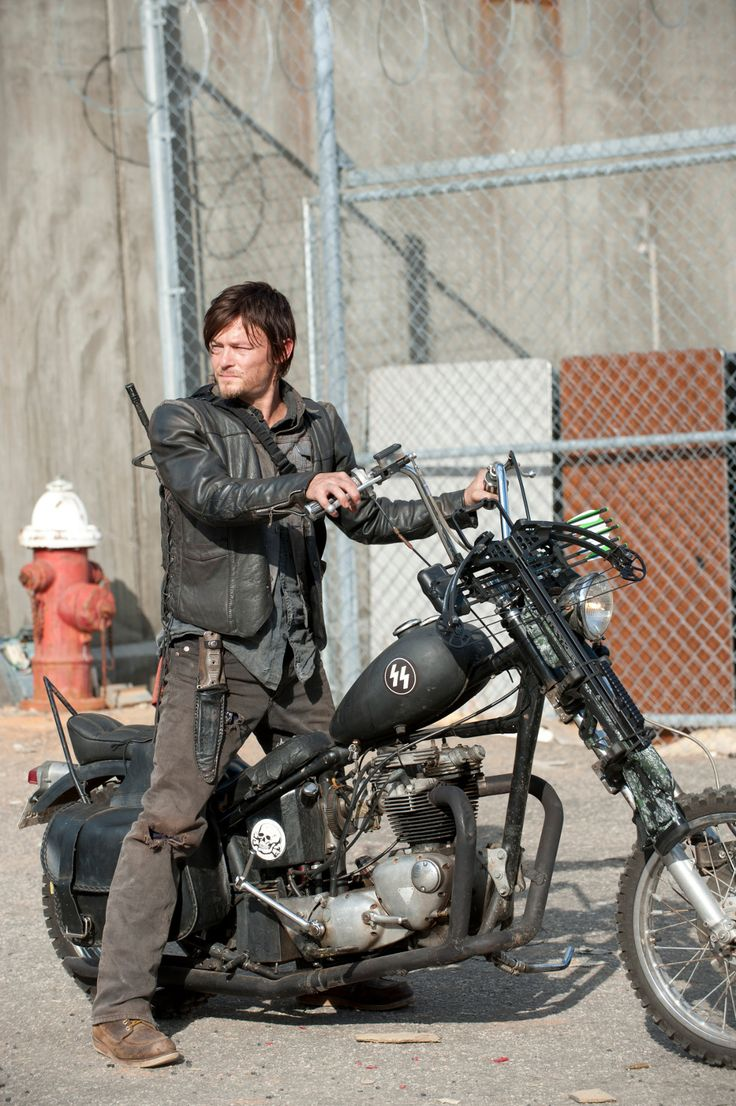 Exclusive: Revealing New Photos from The Walking Dead Finale Episode on http://www.shockya.com/news: