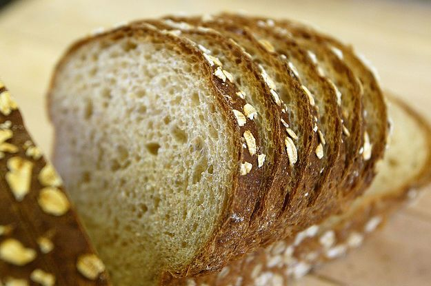 Your Taste In Bread Will Reveal A Deep Truth About You