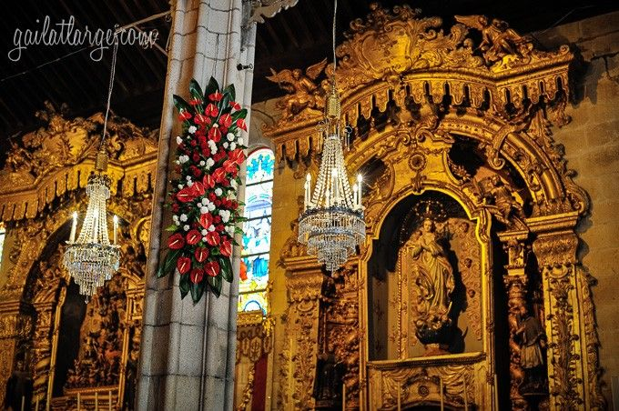 Igreja de São João Batista/Igreja Matriz de Vila do Conde (2)