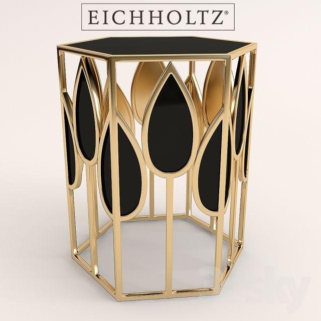 Eichholtz side table Florian