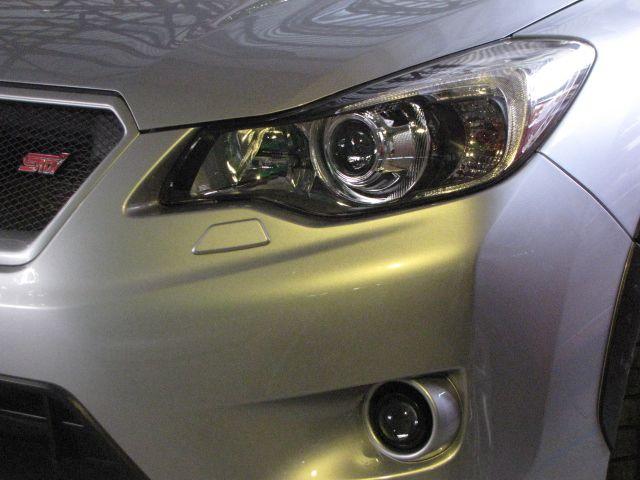 HID Retrofit  » Subaru XV 2013