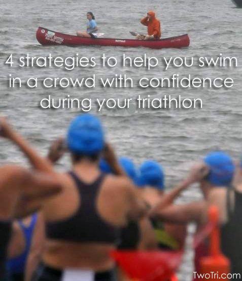 great swim tips #TwoTri