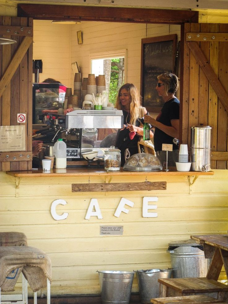 Doma Cafe - Federal in the Byron Bay Hinterland! With a delightful mix of organic Japanese and Australian cuisine.