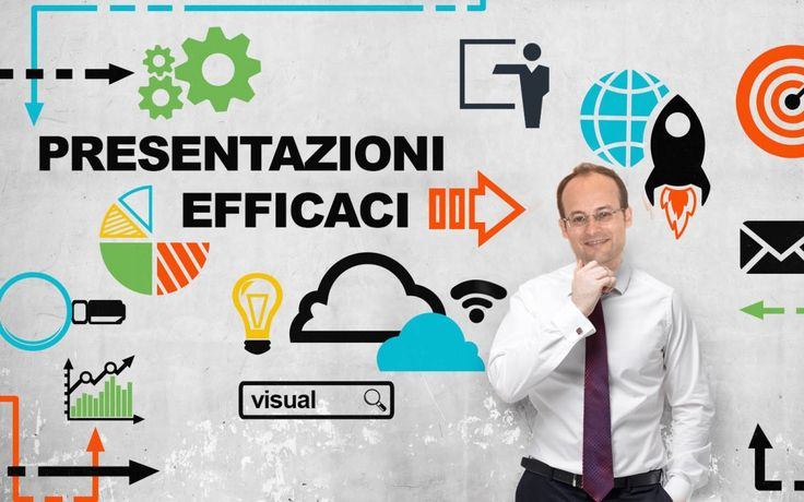 Corso di Comunicazione Efficace con Power Point La scheda con il programma del corso, le informazioni e i prezzi visitando il sito ufficiale www.presentazioni-efficaci.it