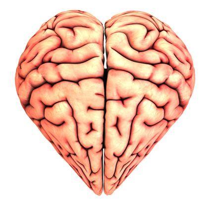 heart, soul, and mind. clearly I'm a neuro nurse.