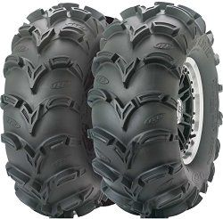 How to Choose the Right Tires for Your ATV?