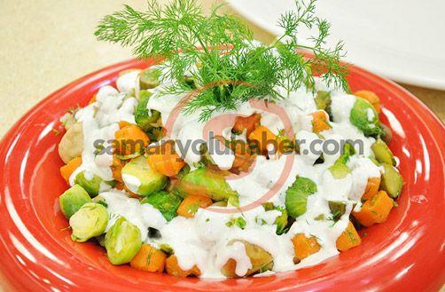 Brüksel Salatası