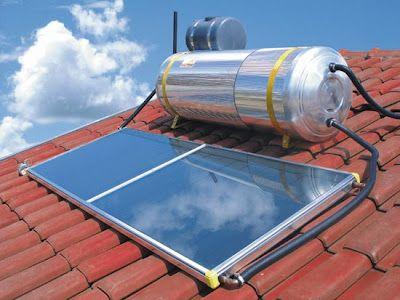 energia solar 03 boiler Os países que mais investem em energia solar