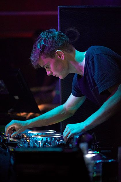 Who Was Lucky Enough to Hang Out With Martin Garrix in Miami? We Were!