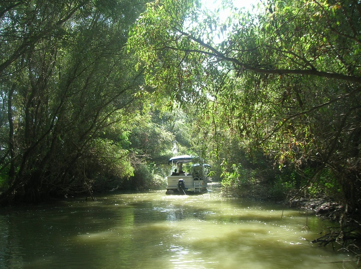 Danube Delta http://www.romanianmonasteries.org/romania/danube-delta