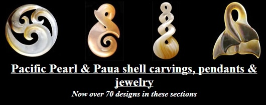http://yupurl.com/7qeuzu New Zealand and Pacific Bone Carving,Jade,Pearl
