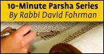10-Minute Parsha Series [video] Parshat Vayetzei: Understanding Rachel's World