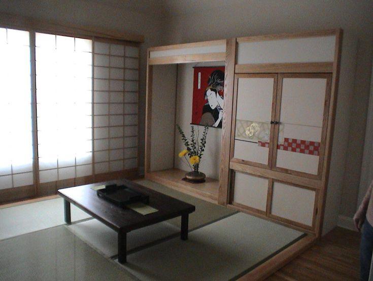 Habitacion del tatami