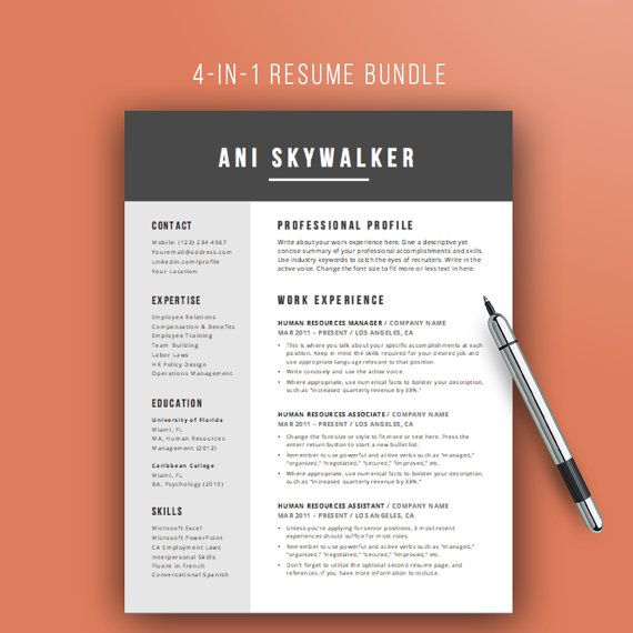 13 best Resume images on Pinterest Creative, Business and - how to upload a resume